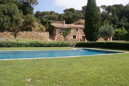 Mas Vancells - Girona - Villa