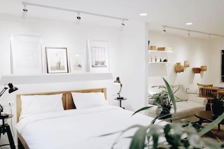 NOURISHED - Bangkok - Lägenhet