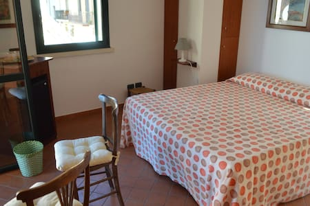 bed and breakfast by the sea - Scilla