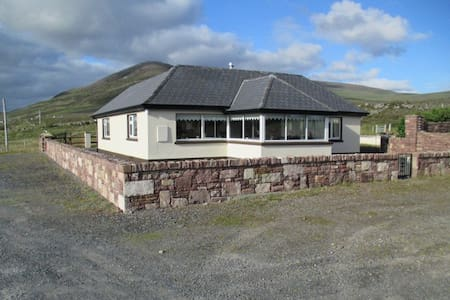 Beautiful Bungalow with Sensational Views - Corraun - Bungalow