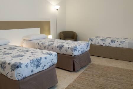 Casa delle Pomelie Mezzanine - Marsala - Apartment