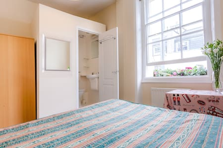 Double Studio - London - Townhouse