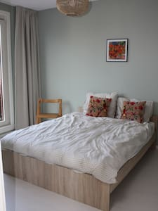 Comfortable room near Amsterdam - House