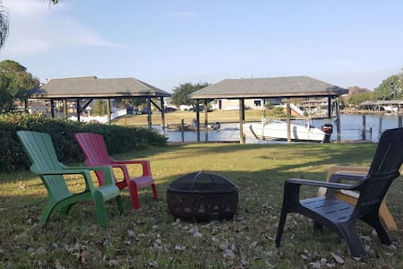 Relax by the Harbor - Slidell - Complexo de Casas
