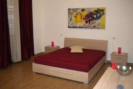 Casa vacanze Gaia - holiday home Gaia - Trappeto - Wohnung
