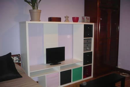 Habitación para 1, 2 o 3 personas - Helt våningsplan