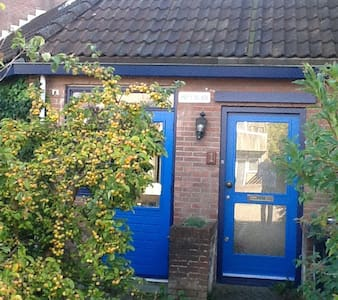 Cosy house 17 minutes from Amsterdam - Purmerend