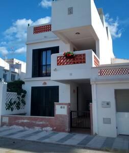 APRTMNT ISLA DE SICILIA-PLAYA OLIVA - Oliva - Apartment