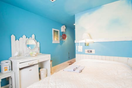 106 Urban flat 1min from subway - Other
