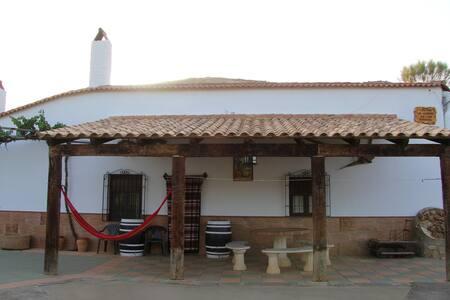 Casa Cueva Cañada de las Piedras - Earth House