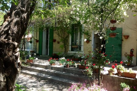 Chambre Lavande - Bed & Breakfast