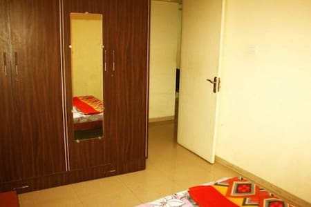 Serviced Apartment at Mulund East