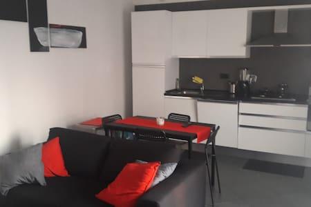 Accogliente bilocale in Moncalieri - Appartement