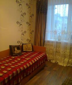 2 ком квартира по ул Пензенская - Apartment