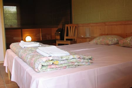 Private apartement with double bed - Byt