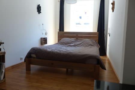 Belle chambre master dans le quartier Libération - Nizza - Wohnung