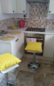 Attractive accommodation in central  Gloucester - Apartamento
