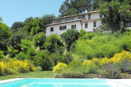 """Appartamento ad Urbino """"il Nido"""" - Appartamento"""