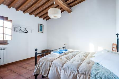 Appartamento piccolo borgo Toscano - Palaia - Apartamento