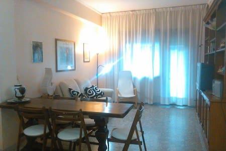 Camera doppia accogliente&familiare - Appartamento
