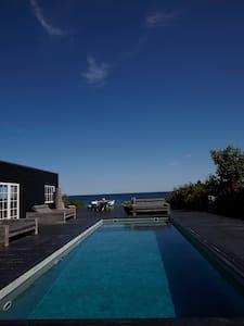 Luxury Beach House - Samsø