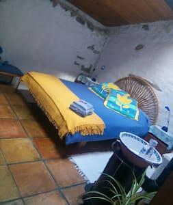 Entrañable caserio del siglo xv en Araotz - Haus