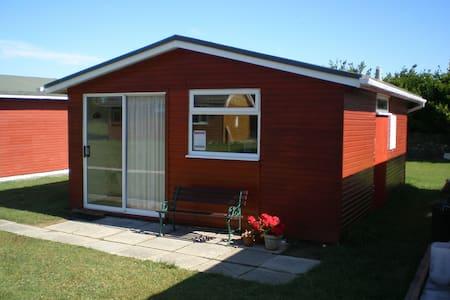 2 Bedroom 6 Berth Chalet in Padstow - Saint Merryn