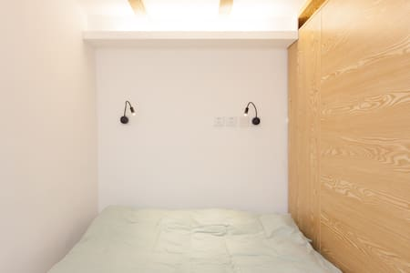 Nicely Decorated Apartment Beside TianAnMen(small) - Beijing - Apartamento