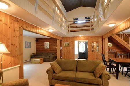 Chalet by Blue Mountain Ski Village
