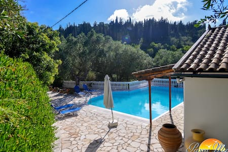 Villa Galetta with Private Pool - Villa