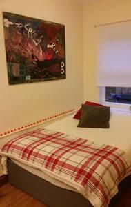 Room in Clapham 8min to Waterloo - Hus
