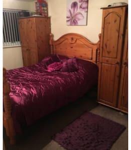Double bedroom - Birmingham