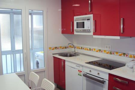 Piso centro Aranda de Duero - Lägenhet