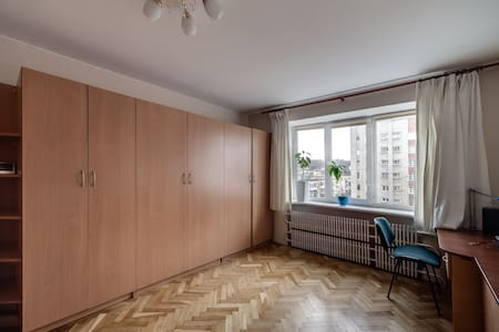 Light and comfortable apartment - Appartement