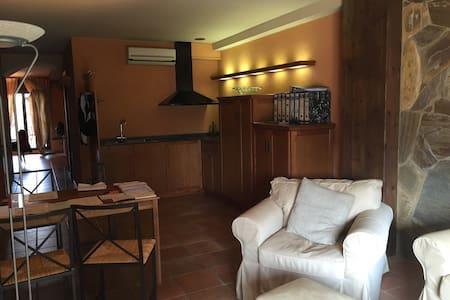 Apartament en Caldes de Malavella - Caldes de Malavella - Loft