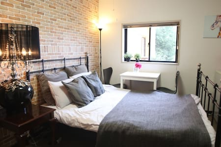 C☆Cozy room, 1 station to Shinjuku - 07 - Guesthouse