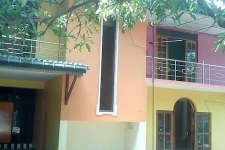 Nadun Rest Polonnaruwa - Aamiaismajoitus