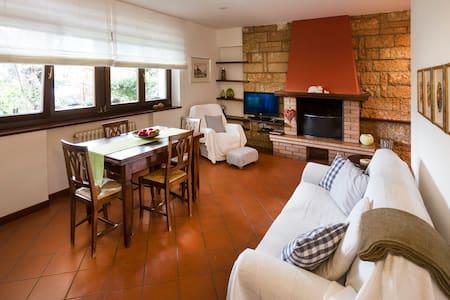 NiceFlat garden view +WiFi+Parking - Appartamento