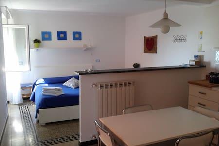 Bolle Blu: delightful, romantic apartment! - Manarola