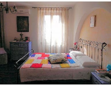 Relax  autunnale da favola in Romagna - Appartement
