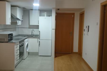 Apartamento Amueblado nuevo!!! - Paterna