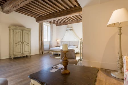 BELIN 1G - Beaune - Appartement