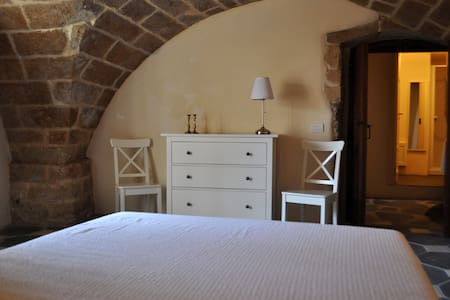 Suite della Contessa - Castelsardo - Lägenhet