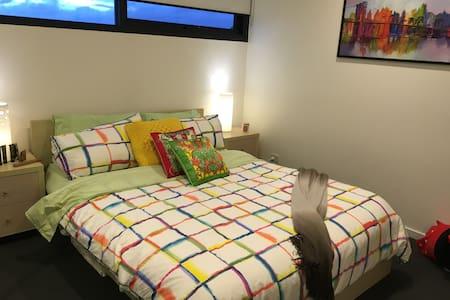 Penthouse stylish apartment - Apartment
