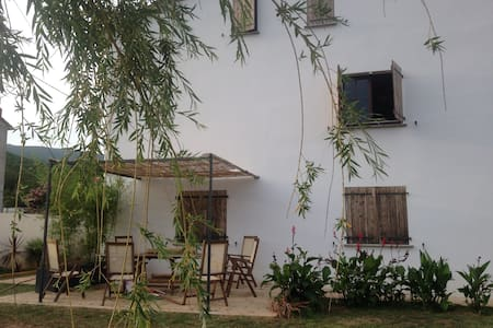 Villa Cap Corse Pietracorbara - Pietracorbara