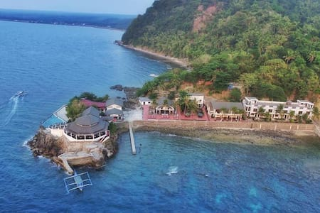 Bauan Divers Sanctuary (suite) - Bed & Breakfast