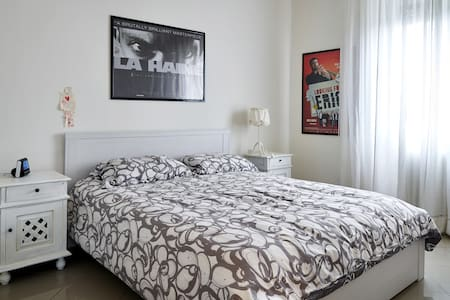 Private room in apartment-stanza - Canonica d'Adda - Huoneisto