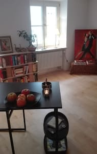 spacious ~ unique ~ cozy ~ near UNI and OLD TOWN - Passau