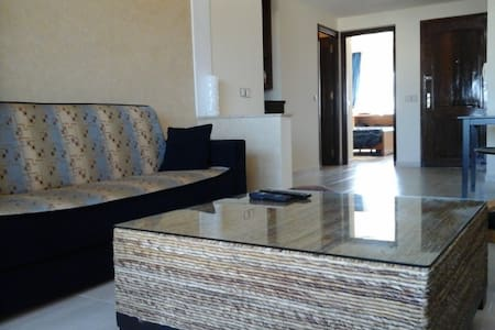 COZY APPARTMENT - CENTRAL LOCATION - Daire