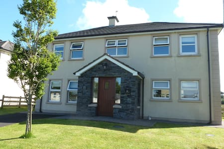 Luxury Donegal Holiday Home - Culdaff - Culdaff - Casa